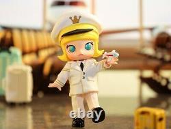 Blythe Molly 2020 Pop Mart 6inch Bjd Doll Design Figurine De Jouet Kennyswork Popmart