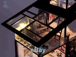 Bois Projet Miniature Artesanat Bricolage Maison De Poupées My Beach Villa À Valence