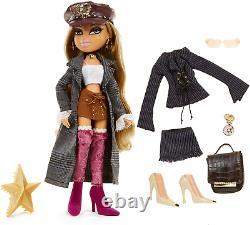 Bratz Collector Doll Yasmin, Multicolore