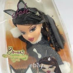 Bratz Fashion Costume Party Bunny Jade Nouveau Dans La Boîte Rare Toy Mga