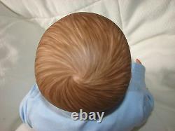 Ceri's Cradle Stunning Newborn Reborn Baby Doll Child Friendly Ce Tested