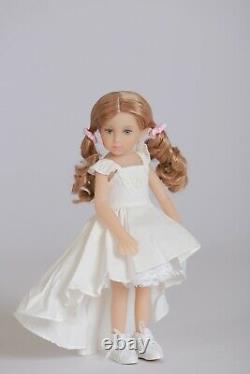 Chloe Limited Edition Doll De Dianna Effner, Une Poupée En Vinyle De 13 Pouces