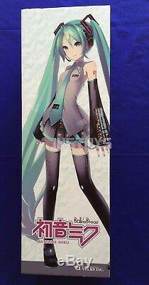 DD Volks Dollfie Rêve Hatsune Miku Vocaloid 1/3 Balle Jointed Doll Bjd
