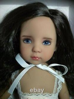 Dianna Effner Youngyou Poupée Petite Chérie Anna Détective Joyce Matthews 13 Pouces