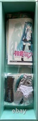Dollfie Dream Hatsune Miku & Set De Robe Fashion Doll Figurine Volks Vocaloïde DD Nouveau