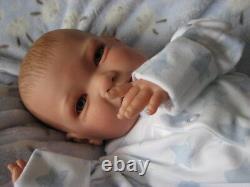 Enfants Bienvenus Cadeau Nouveau-né Réaliste Lifelike Reborn Nuisettes Garçons Ou Filles