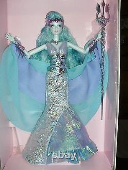 Fantasy Faraway Forest Water Sprite Barbie Sirène Avec Expéditeur