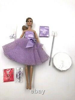 Fashion Royalty Friend Ou Foe Poppy Parker Integrity Toys Dressed Doll