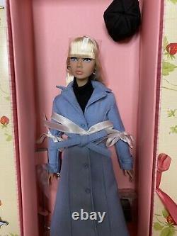 Fashion Royalty Poppy Parker Beatnik Blues Nrfb Livraison Gratuite Dans Le Monde Entier