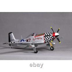 Fms P-51d V2 Big Beautiful Doll Plug N Play 800mm
