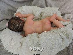 Full Body Soft Solid Silicone Baby Doll 21 Gril Ou Boy Reborn Silicona Fluides