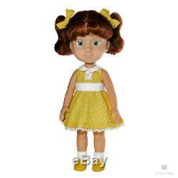 Gabby Gabby Toy Story 4 Doll Life Figure Disney Pixar Bébé Brink Brésil 17