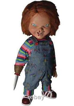 Jeu D'enfant 2 Menacing Chucky Mega Scale Doll