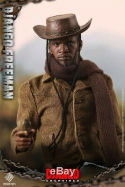 Jouets Presentes 1/6 Échelle Pt-sp03 Ouest Cowboy 12 Action Male Figure Poupées Prévente