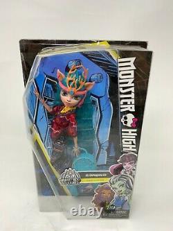 Monster High Brand-boo Étudiants Isi Dawndancer Doll