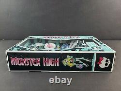 Monster High Doll 2010 Signature 1st Wave Lagoona Blue Original P2673 Rare Nouveau