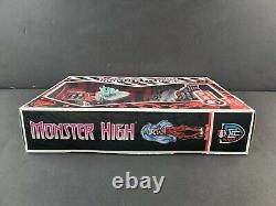 Monster High Doll Signature 1st Wave Ghoulia Yelps 2010 Mattel R3708 Rare Nouveau