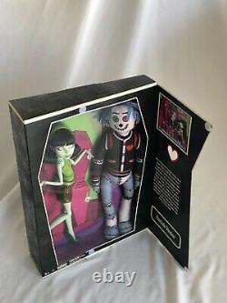 Monster High Sdcc 2012 Scarah Scream And Hoodude Voodoo Mattel Exclusif