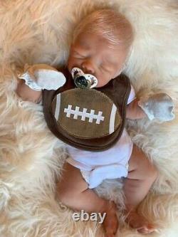 Noah Partielle Silicone Baby Boy