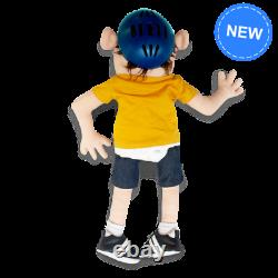 Nouveau Jeffy Puppet Authentique Sml Merch Taille Réelle
