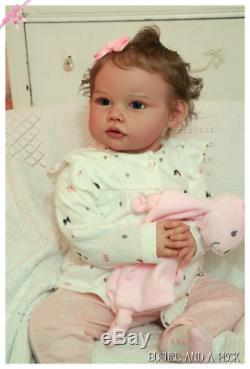 Personnalisés Pour Bébé Tout Réincarné Ella Mae Fille Ou Garçon Doll