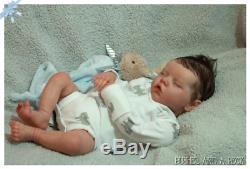 Personnalisés Pour Réincarné Double A Ou Jumeau B Du Nouveau-né Bébé Ou Fille Poupée