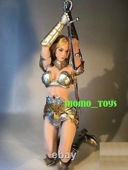 Phicen 1/6 Fairy Elf Female Super Flexible Seamless Figure Body Doll Set États-unis