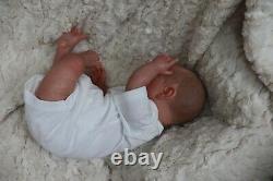 Reborn Baby Heavy Chunky Boy Doll Dalton Outfit Varie Artiste 9yrs Sunbeambabies