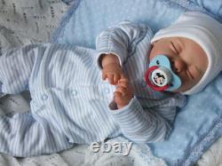 Reborn Bébé Doll Personnalisés Par Ange Art Réincarné Nursery