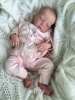 Renaître Baby Doll Delilah