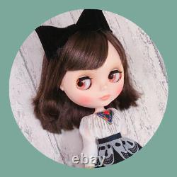 Takara Hasbro Cwc Neo Blythe Sea Sailor Voir Nrfb