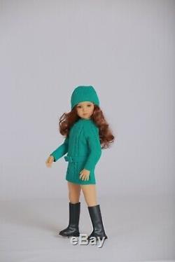 Tanya American Doll Par Maru Et Ses Amis