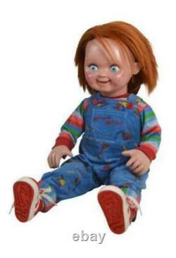 Trick Or Treat Studios Chucky Lifesize Prop Replica Doll