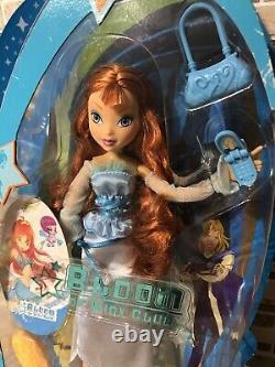 Winx Club Mattel Dance Night Bloom Doll